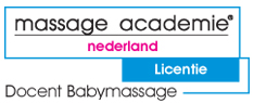 Logo licentie Baby
